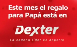 Déxter Shop